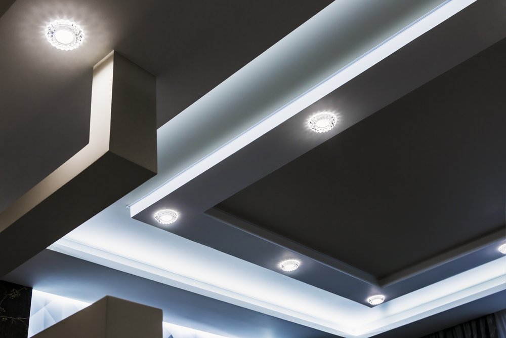 Advice on Fitting a Suspended Ceiling