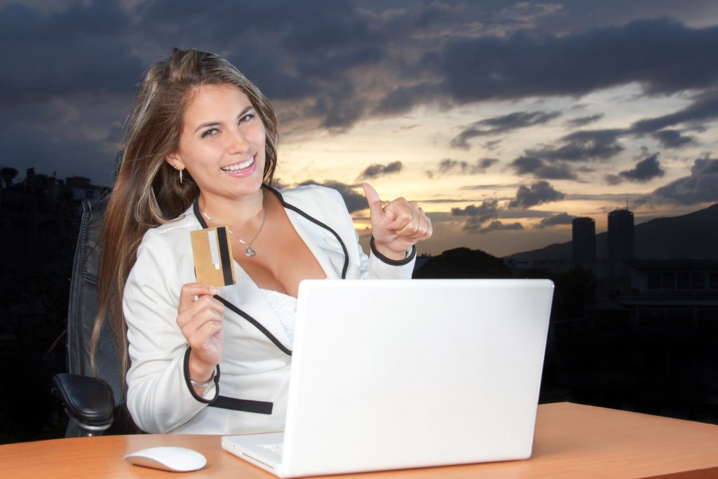 Start Your Online Store - Make Money Online