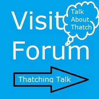 Thatch Finder Community Forum - Talk about Thatching