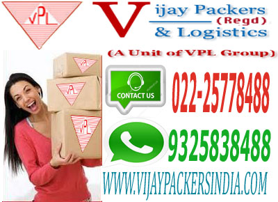 Packers And Movers India | Vijay Packers And Logistics