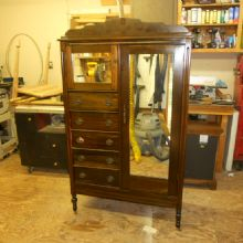 R & R Furniture Repair and Restoration
