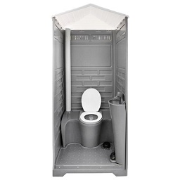 Toppla Portable Toilet Co Ltd