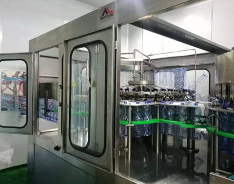 China Maticline Filling Bottling Line Co., Ltd.