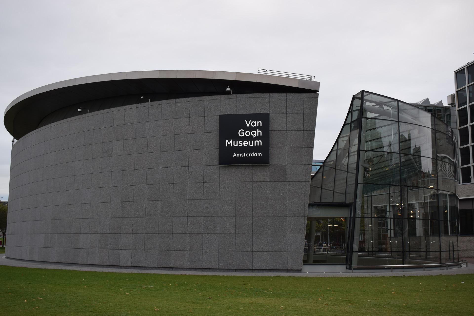 Van Gogh Museum - Amsterdam