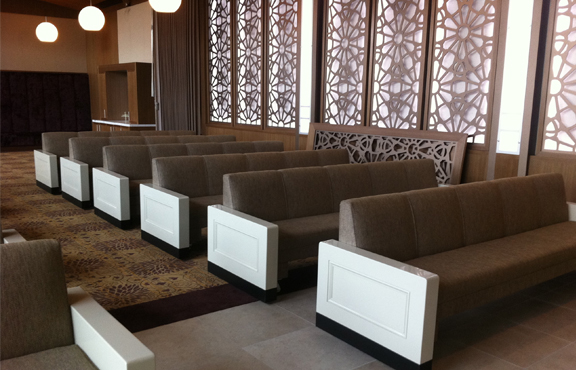 Commercial Furniture Service