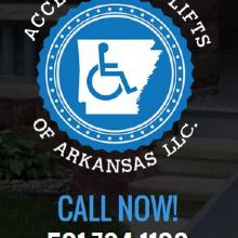 Accessibility Lifts of Arkansas Llc