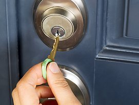 Secure Your Home - Locksmith - Arlington Texas