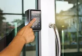 Secure Entry Systems - Locksmith - Arlington Texas