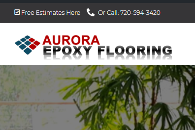 Aurora Epoxy Flooring