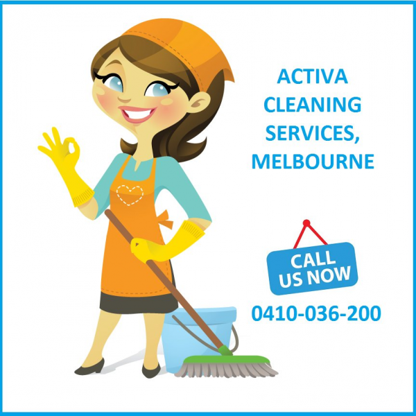 Activa Cleaning – End of Lease Cleaning Berwick Melbourne