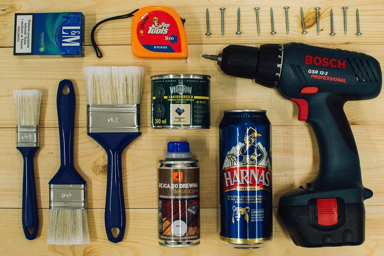DIY Tool Kit