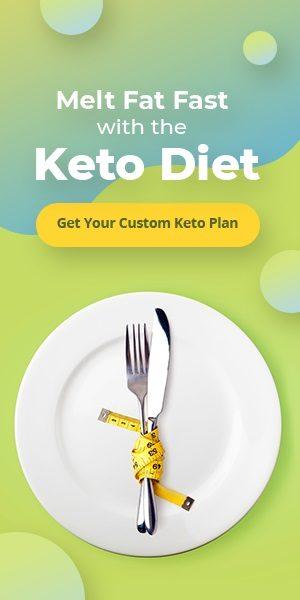 Keto Diet Banner
